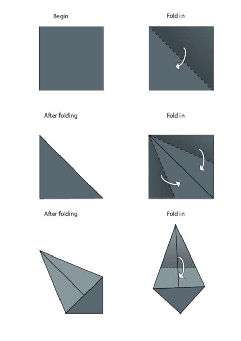 Elephant Origami Easy - easy origami elephant kidspressmagazine