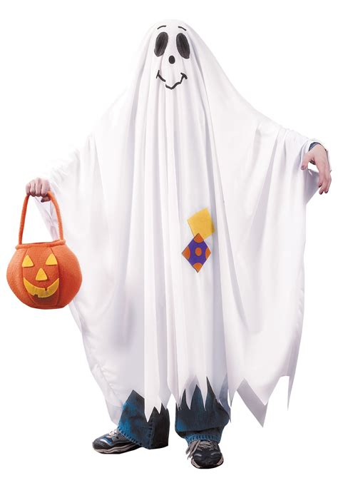 Ghost Costume friendly ghost costume