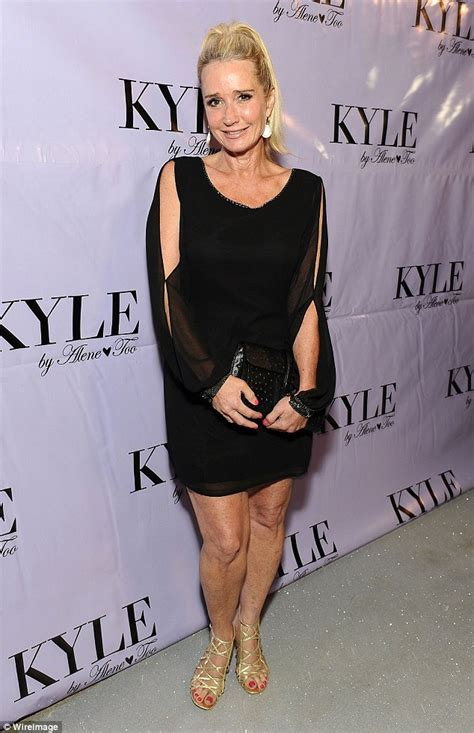 how many times has kim richards been through treatment real housewives kim richards checked into new rehab