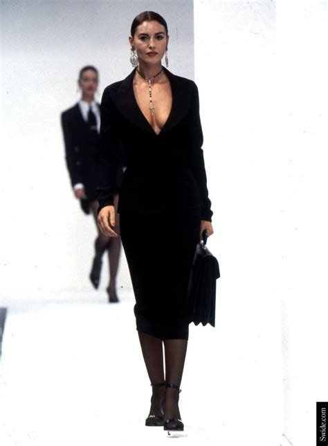 monica bellucci walk 1000 images about ready to wear on pinterest