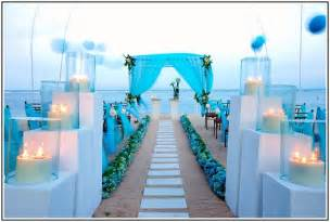modern concept beach wedding decorations ideas with beach wedding decoration ideas diy pictures