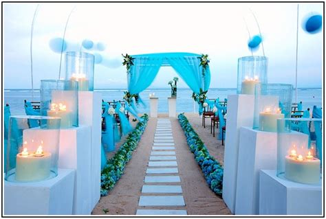 Concept In Wedding by Modern Concept Wedding Decorations Ideas With