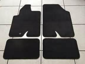 2008 ford escape floor mats ebay