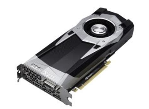 nvidia geforce gtx 1060 (founders edition) review & rating