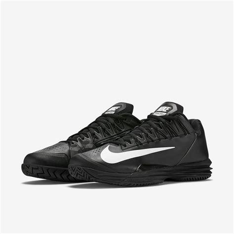 Nike Free Lunar nike mens lunar ballistec 1 5 tennis shoes black white