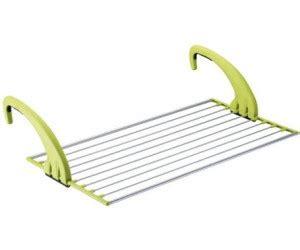meliconi basic balkon wäschetrockner ab 23,95