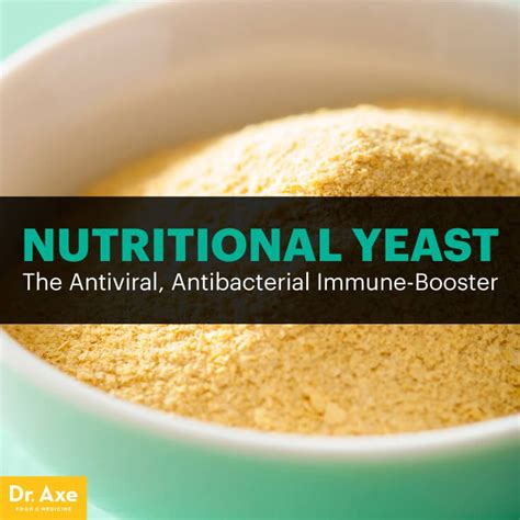 shoo for yeast nutritional yeast the antiviral antibacterial immune booster dr axe