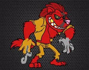 Dibujo de foxy the fox animatronics pintado por en dibujos net el d 237 a