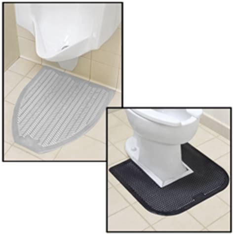 Disposable Toilet Mats by Mat Disposable Mats In Stock Uline