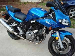 Suzuki Sv650 Engine For Sale 2006 Suzuki Sv650 Sportbike For Sale On 2040 Motos