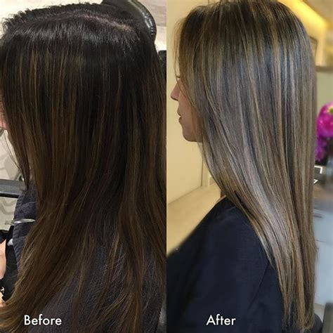 high lights for thin hair babylights are delicate highlights created using a very