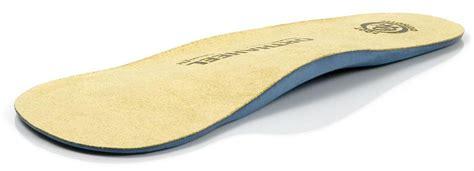 orthaheel orthotics slimfit insoles dress shoe insoles