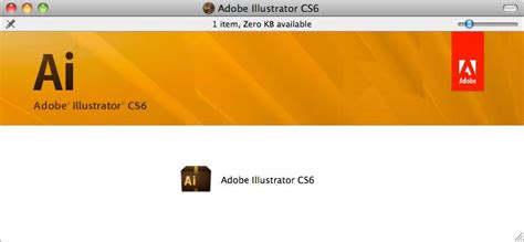 Adobe Illustrator Cs6 Dmg | ask it help documents
