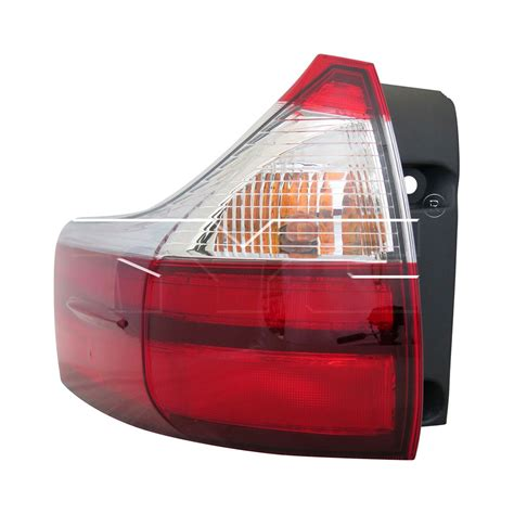 2015 toyota sienna tail light tyc 174 toyota sienna base ce l le limited xle