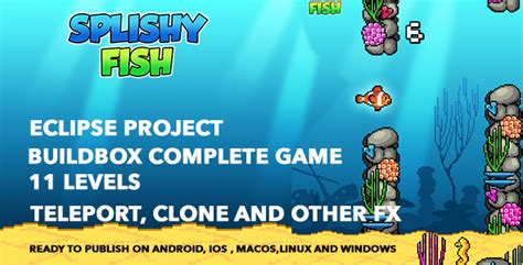 eclipse theme nulled flappy fish buildbox complete game and eclipse project