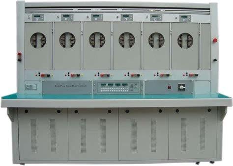 meter test bench china energy meter test bench sp 6053 china energy