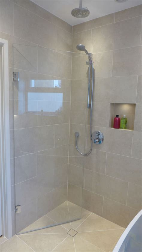 Extremely Small Bathroom Ideas Wet Room Installation Bath Style Within