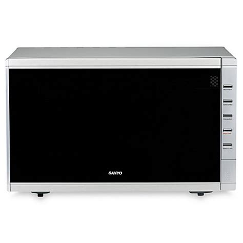 bed bath beyond microwave sanyo microwave oven with convection and grill bed bath