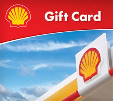 Shell Gift Card - groupon 10 shell gift card 6 00 hot swaggrabber