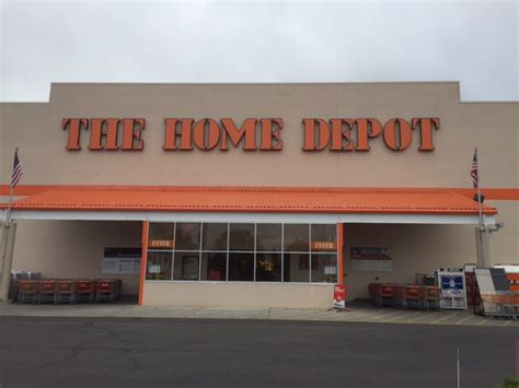the home depot idaho falls id company profile