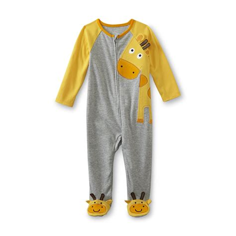 Sleeper Pajamas by Wonders Newborn Infant Boy S Sleeper Pajamas