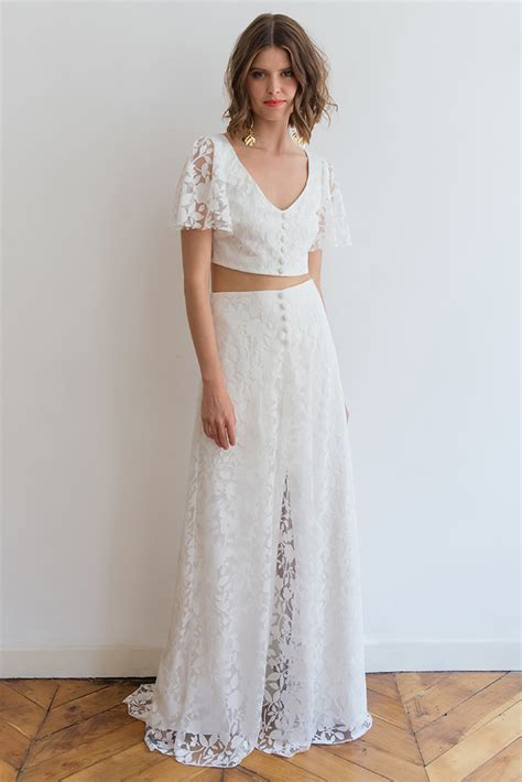 aurelia hoang robes de mariee