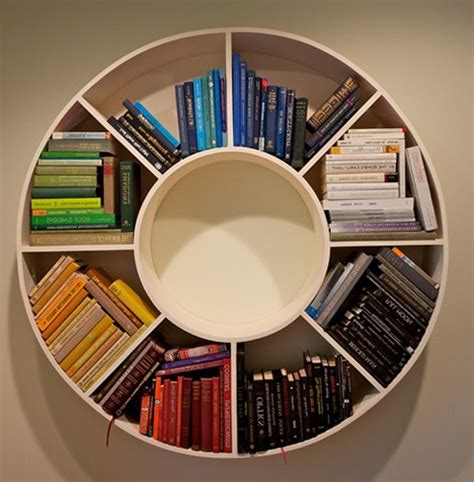 interesting bookshelves interesting shelves for books ideas for home garden