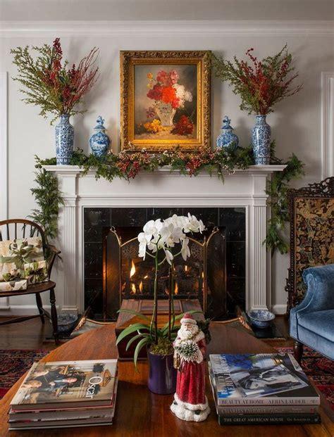 house tour pam kelley design design chic christmas