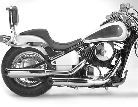 Motorrad Burchard by Sto 223 D 228 Mpfertieferlegung Mit T 220 V Teilegutachten 167 19 3