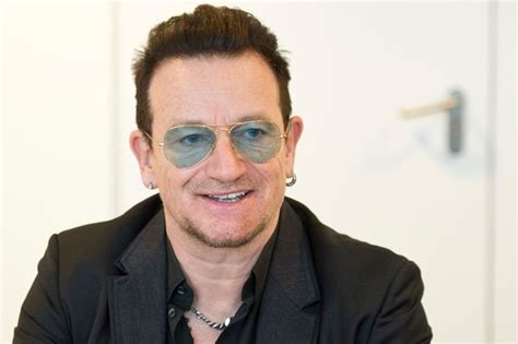 Now Introducing Sir Bono by Bono Becomes World S Richest Pop After Wise