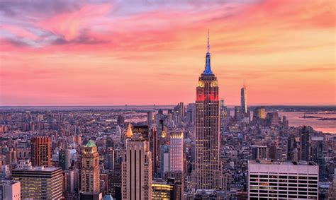 best nyc hotels with best views in nyc the most view