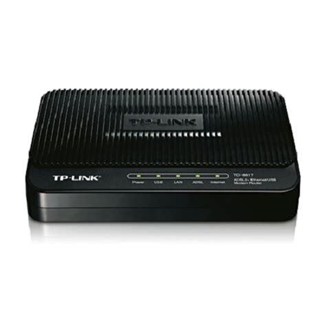 Spesifikasi Dan Harga Tp Link tp link td 8817 spesifikasi dan harga