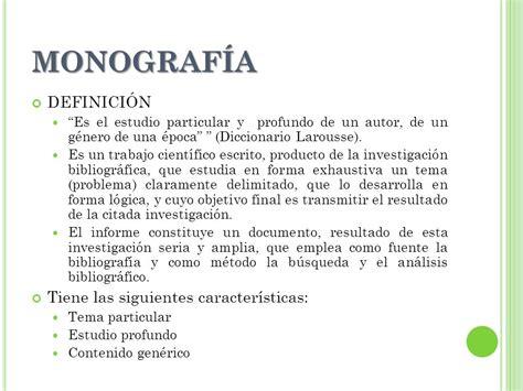 definicion y caracteristicas de un libro m 201 todo cient 205 fico ensayo monograf 237 a y tesis ppt video online descargar