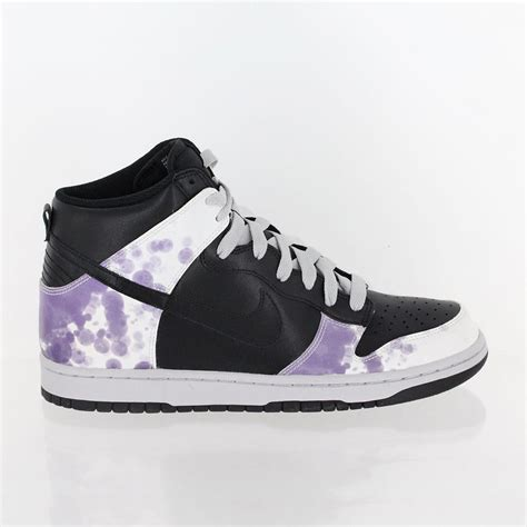 high basketball shoes nike dunk high womens basketball shoes 318676 004 sz 11 ebay