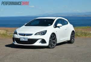 2013 Opel Astra 2013 Opel Astra Opc Review Performancedrive
