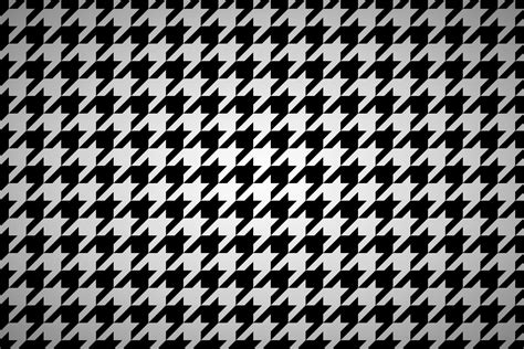 black and white alabama pattern image gallery houndstooth pattern