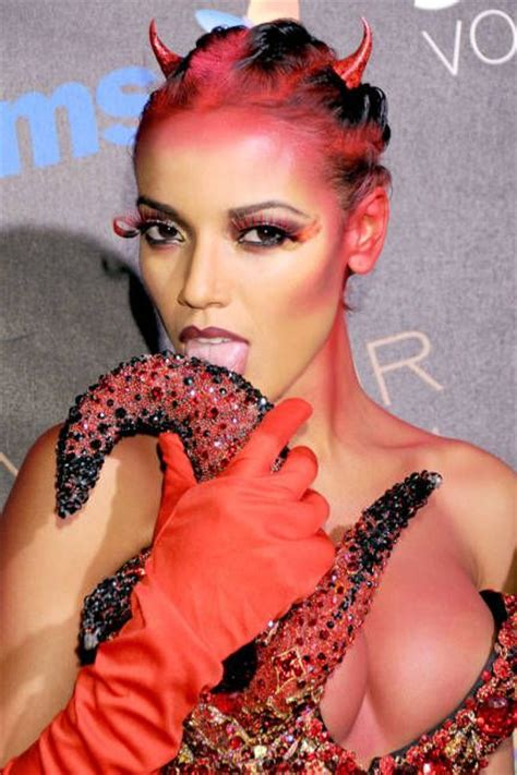 halloween hairstyles devil 1000 images about satanic fashion style on pinterest