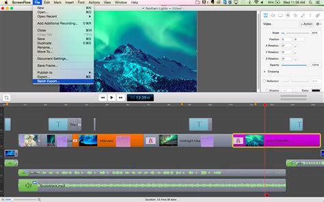 best screencast top 5 screencasting apps for mac techchrist
