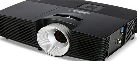 Projector Acer P3150 acer accessories
