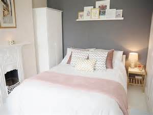 pink and gray bedrooms pink grey bedroom makeover bang on style