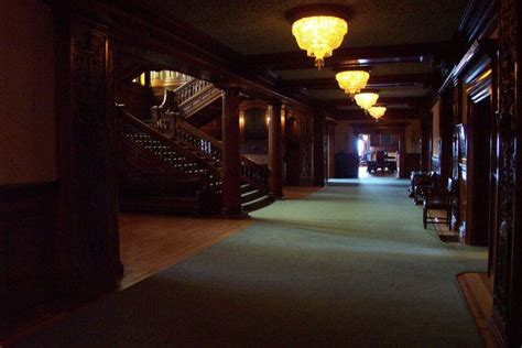 james j hill house 11 most haunted places around minneapolis