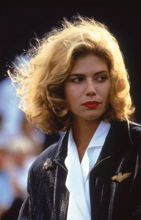 topgun women hairstyle screen style top gun 1986 anya georgijevic