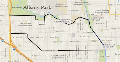 About Albany Park Chicago: What's your home worth?   Sonia