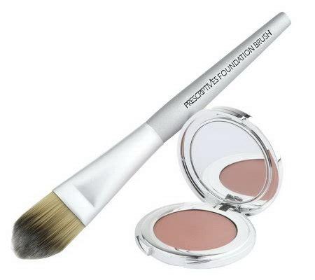 Prescriptives Curvilinear Cheek Brush by Prescriptives Blush More Or Less Cheek Color And