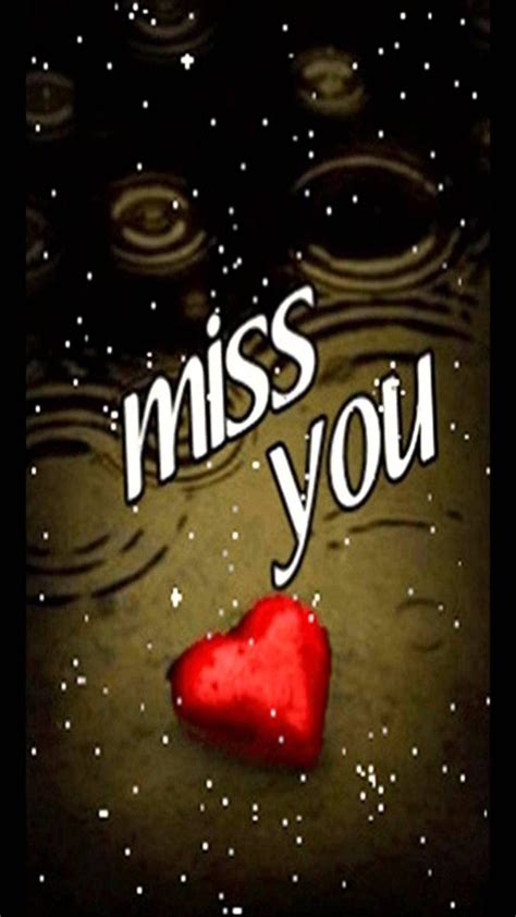 I Miss You Hd Wallpaper For Android | miss you so much with heart iphone 6 full hd wallpapers