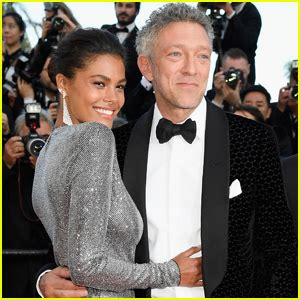 vincent cassel ties the knot with 21 year old model tina