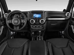 Connected Car Unlimited Jeep Wrangler 4 Door 2014 Interior Www Pixshark