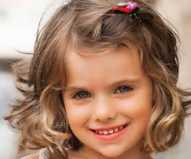 Hairstyle For Kids Girls by 23 Lovely Hairstyles For Little Girls Pretty Designs