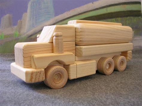 wooden truck mini project wooden trucks by woodtoyz lumberjocks