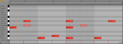 drum pattern midi files how to get huge sub bass without fancy gear landr blog